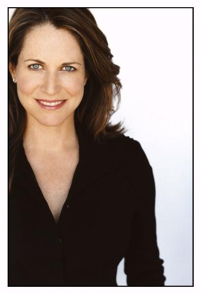 Christina Haag-profile