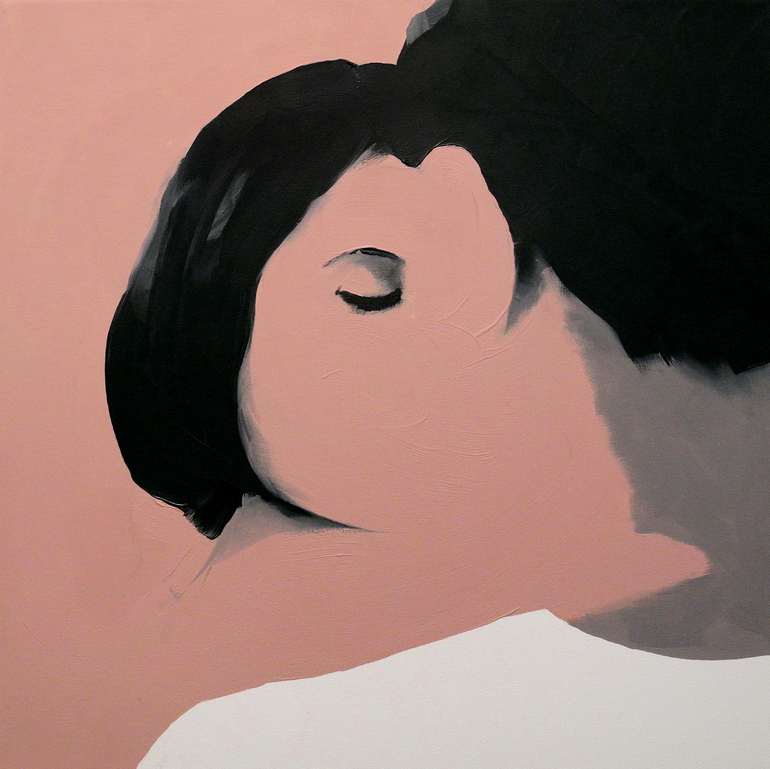 Lovers by Jarek Puczel