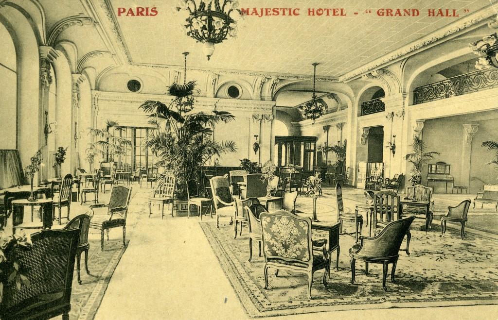 Historical - Lobby