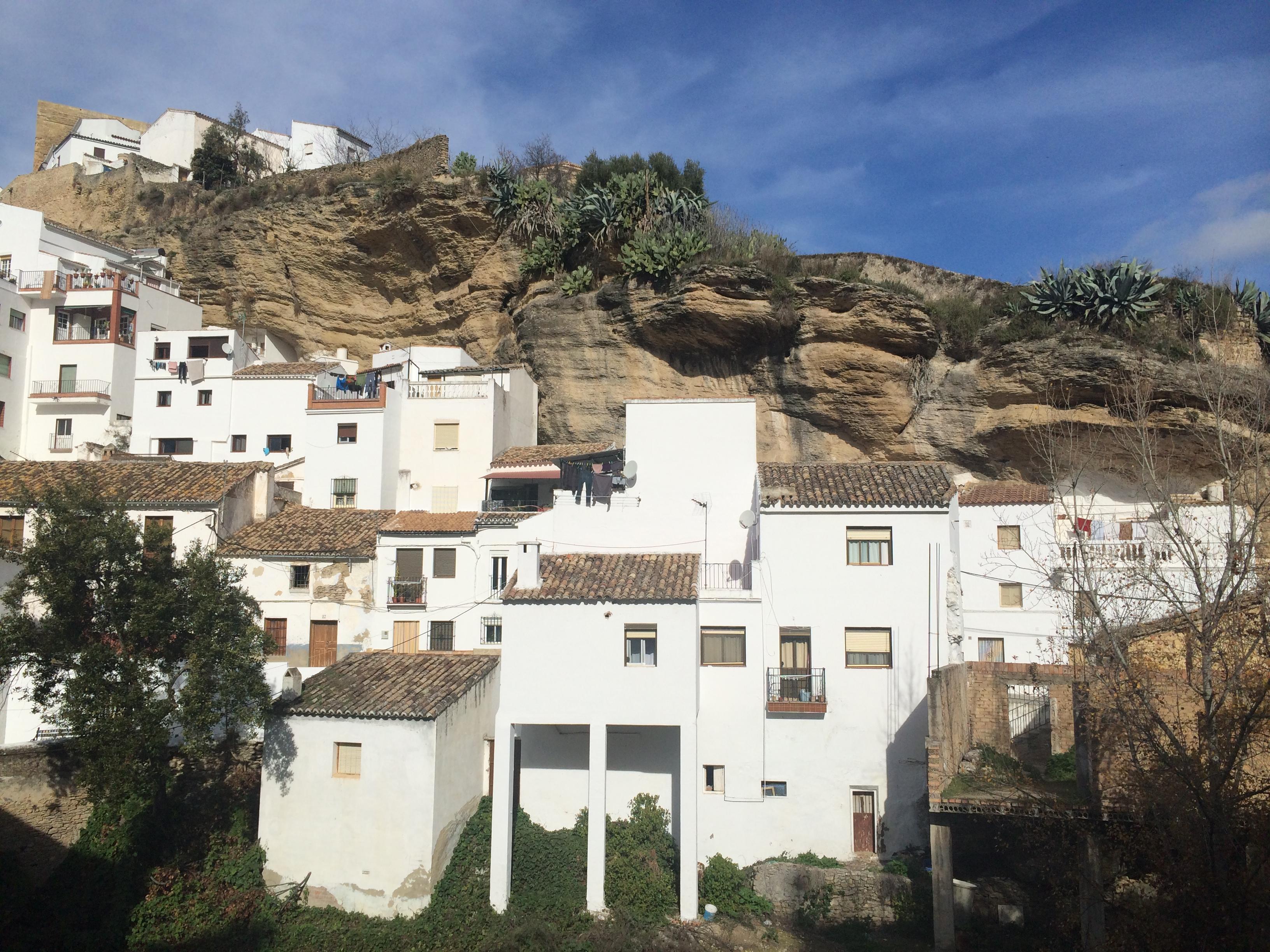 Adventures in Andalucia : Tarifa + Cádiz - Love in the ...