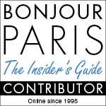 BON PARIS AMBASS. LOGO WHITE