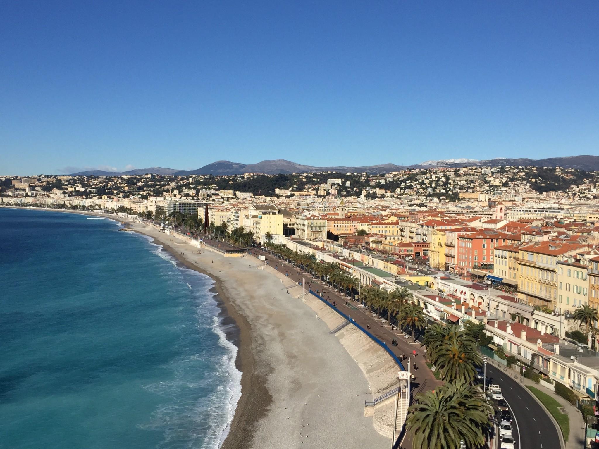 Nice, France 3