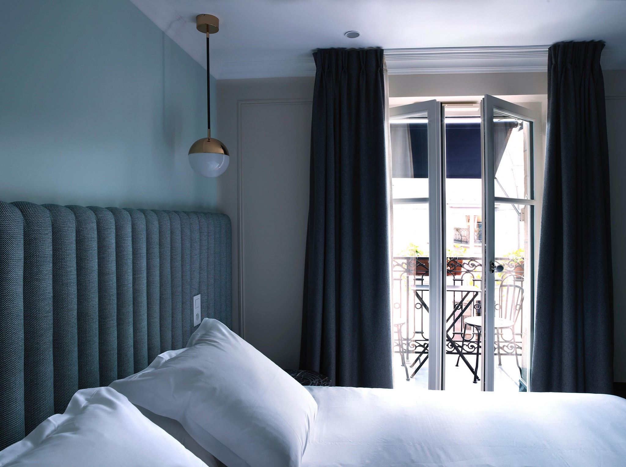 Paris picks 4 star boutique hotels love in the city of for Paris boutiques hotels