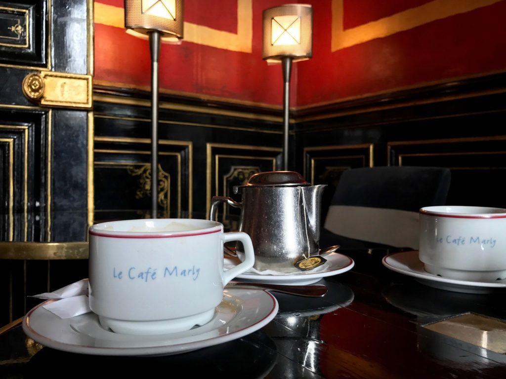 speed dating cafe en seine