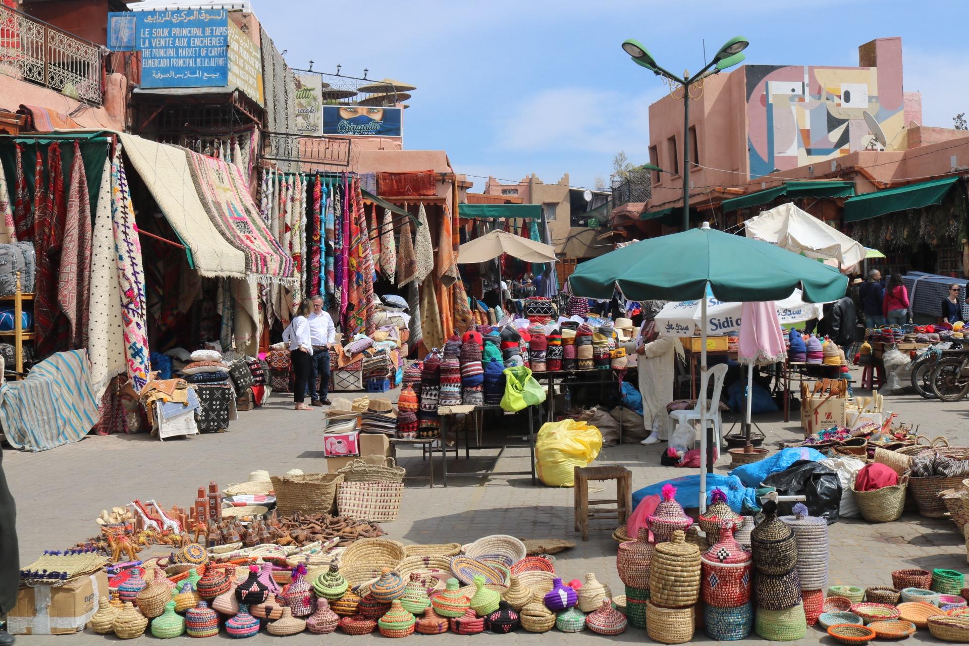 Marrakech Archives Love In The City Of Lights # Table De Jardin Simply Market