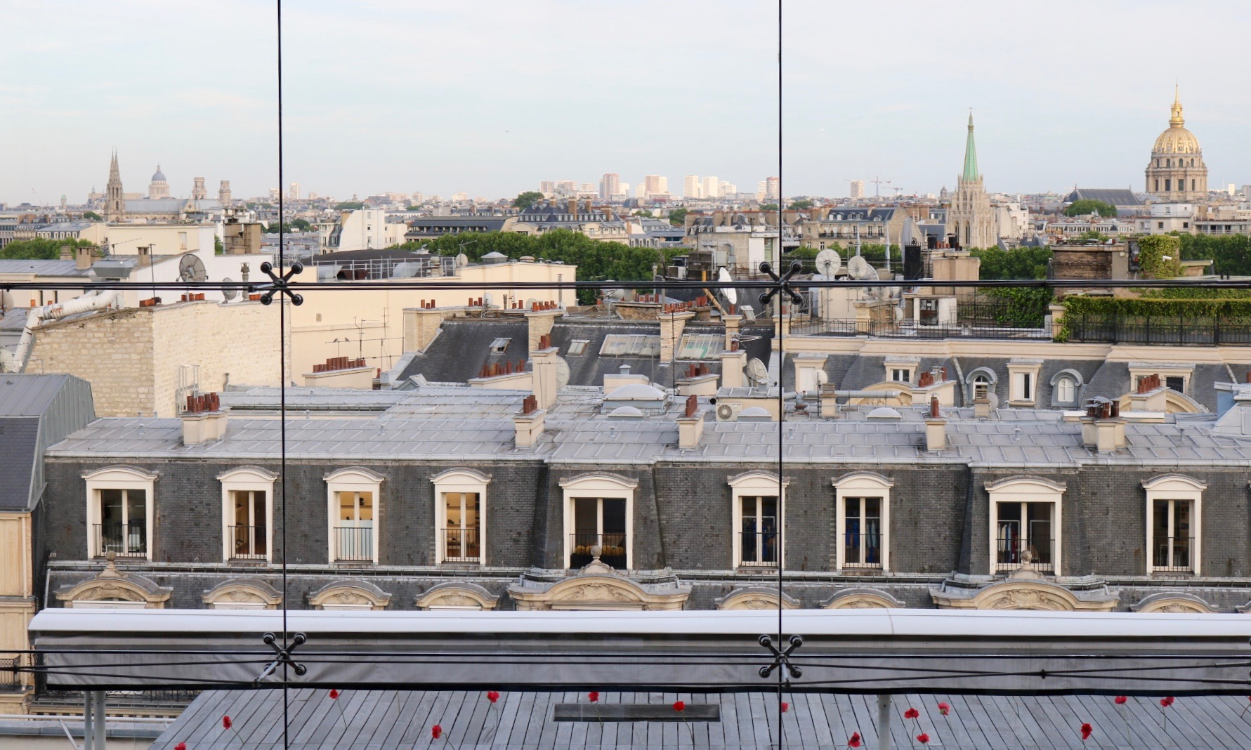 Residence Maison Blanche Lille luxury archives - love in the city of lights