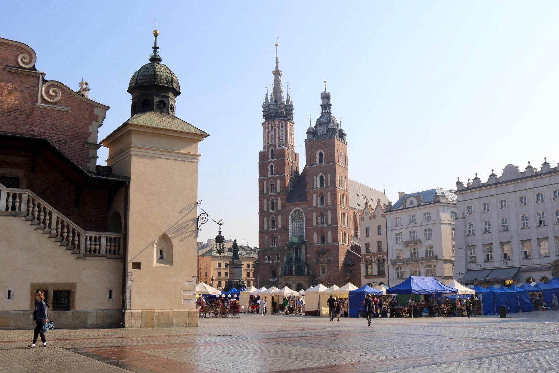 Polish dating krakow