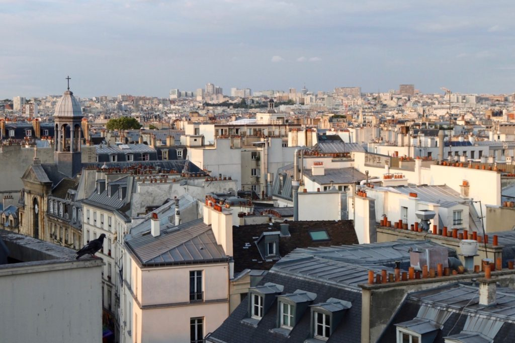 travel Archives - Love in the City of Lights